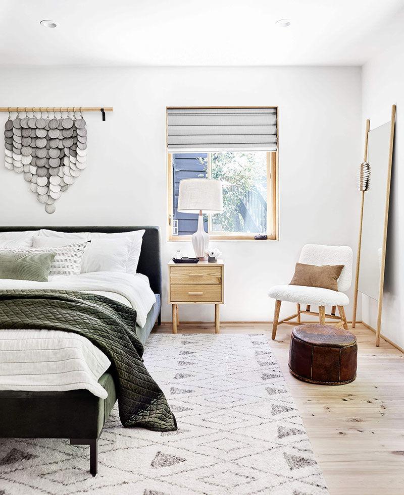 Cтильный деревянный дом от известного дизайнера Эмили Хендерсон, который можно арендовать