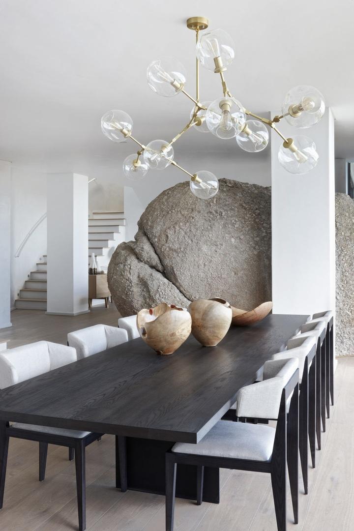Дом у океана в Кейптауне, 539 м²
