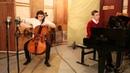 Anastasia Kobekina - F. Schubert Sonata arpeggione D821 1 mvm