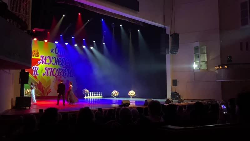 Поздравление с 8 марта Афина и шоу -балет Антре Мюзик-холл