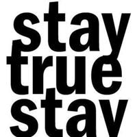 Логотип Stay True!Новая репетиционная база!500р-3 часа!