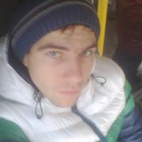 Фото профиля Александра Побережнюка