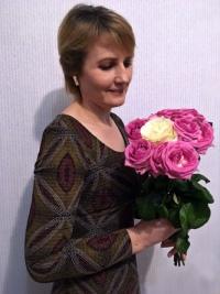 Кинякина Галина (Надейкина)