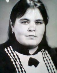 Халитова Гульнара (Миншаихова)