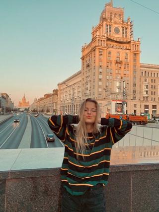 Алиса Кожикина фотография #44