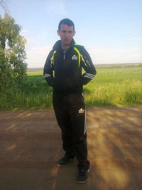 Ханов Шамиль