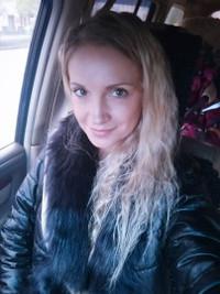 Подгорная Ольга