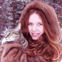 Личная фотография Елены Пупышевой