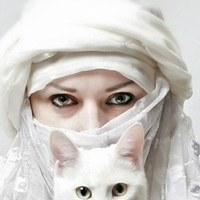 Фотография анкеты Полины Зарицкой ВКонтакте