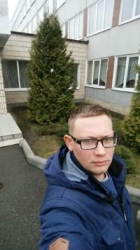 Кромов Илья