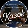 Kasok Dark-Days