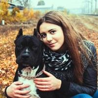 Личная фотография Анны Васильченко