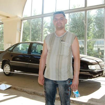 Сергей, 42, Dolgoprudnyy