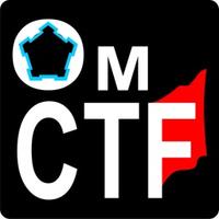 Логотип OmCTF