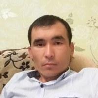 Фотография профиля Аслана Жантая ВКонтакте