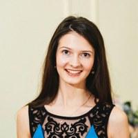 Фото Виктории Курбановой