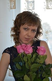 Черникова Маргарита