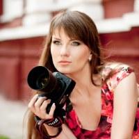 Фотография Юлии Пархоменко