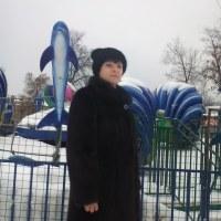 Фотография Надежды Мамуковой ВКонтакте