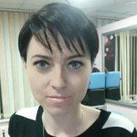 Анастасия Ячменькова