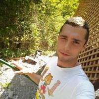 Личная фотография Макса Озманяна ВКонтакте