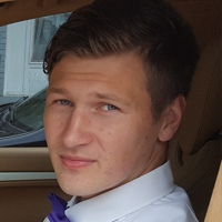 Фото профиля Константина Черенокова