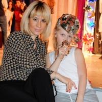 Фото профиля Марины Хамшоковой