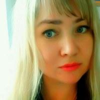 Фотография анкеты Елены Тарховой ВКонтакте
