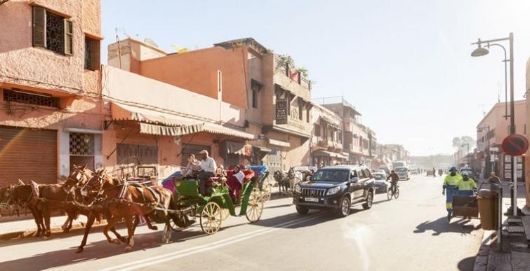 Национальные табу или чего нельзя делать в Марокко, изображение №3