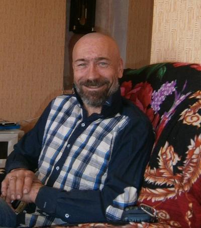 Oleg, 53, Oblivskaya