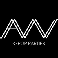 Логотип ASIAN NIGHTS - K-Pop Parties - ANparty