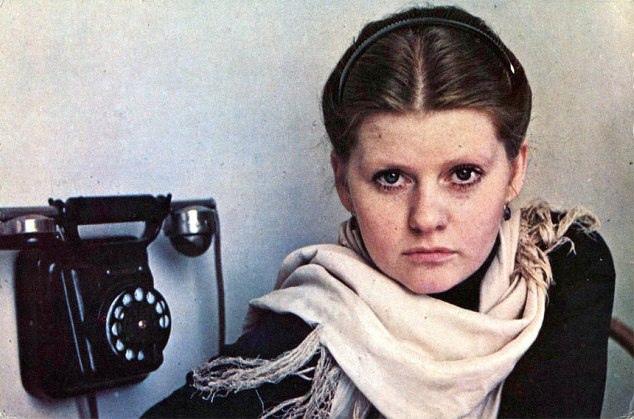Сегодня свой день рождения отмечает Муравьёва Ирина Вадимовна.