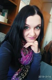 Драчикова Ирина