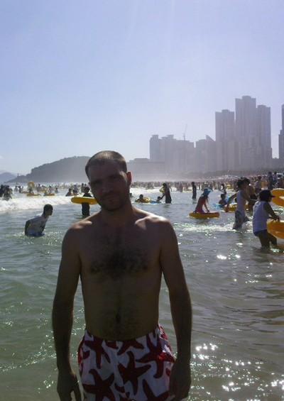 Панайот, 42, Busan