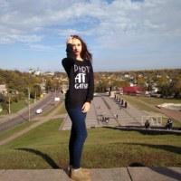 Фотография анкеты Маши Нелюбиной ВКонтакте