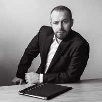 Фото профиля Владимира Петухова