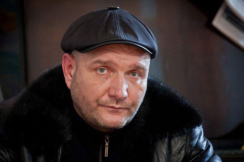 Сегодня 50 - летний юбилей отмечает Быковский-Ромашов Дмитрий Анатольевич.