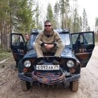 Фотография профиля Дмитрия Одоева ВКонтакте