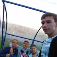 Фото профиля Артура Шамсутдинова