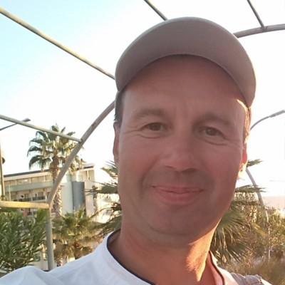 Kirill, 47, Izhevsk