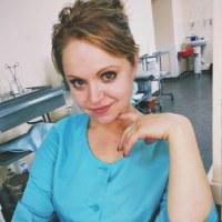 Фотография анкеты Натальи Горобец ВКонтакте