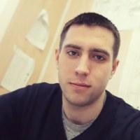 Фотография анкеты Михаила Шумейко ВКонтакте
