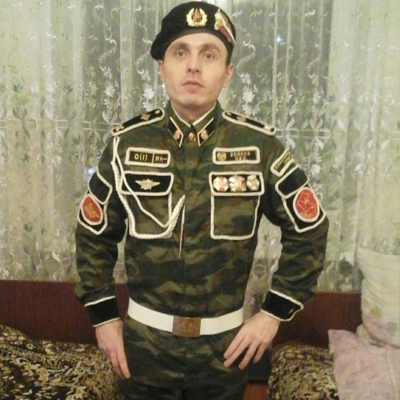 Камиль, 35, Neftekamsk