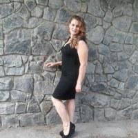 Фото профиля Даши Жлуктиной