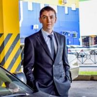 Дмитрий Гараев
