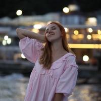 Фото Юлии Чепурнюк