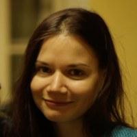 Фотография Лады Бурцевой