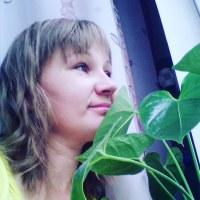 Анна Садовская