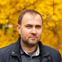 Фото профиля Дмитрия Басова