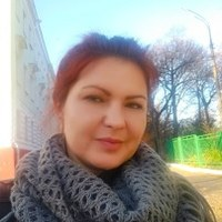 Фотография Кристины Милехиной ВКонтакте